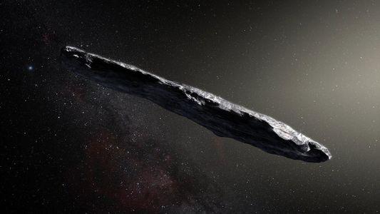 Conheça 'Oumuamua, rocha de outro sistema diferente de tudo que já vimos