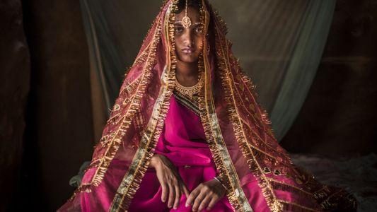 Fotos: A arriscada vida das mulheres exiladas das famílias no Nepal por menstruarem