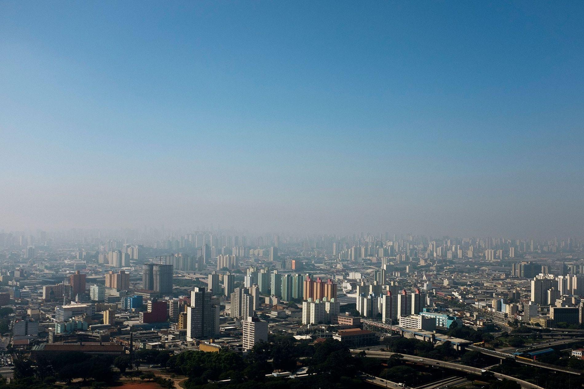 Veja imagens dos lugares mais incríveis da America Latina