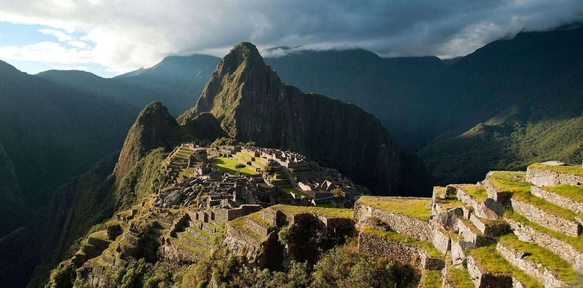 Peru: Driving Inca Lands