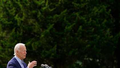 O meio ambiente está em apuros. Como Joe Biden pode ajudar?