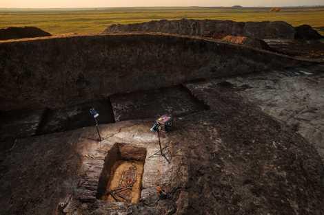 Quem foram os primeiros europeus?