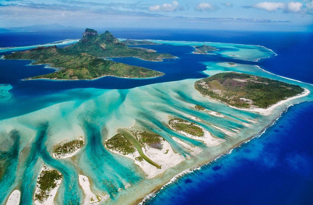 azul-barreira-de-recifes-corais-bora-bora