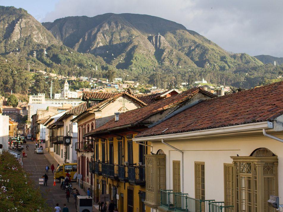 9 motivos para visitar Bogotá agora mesmo
