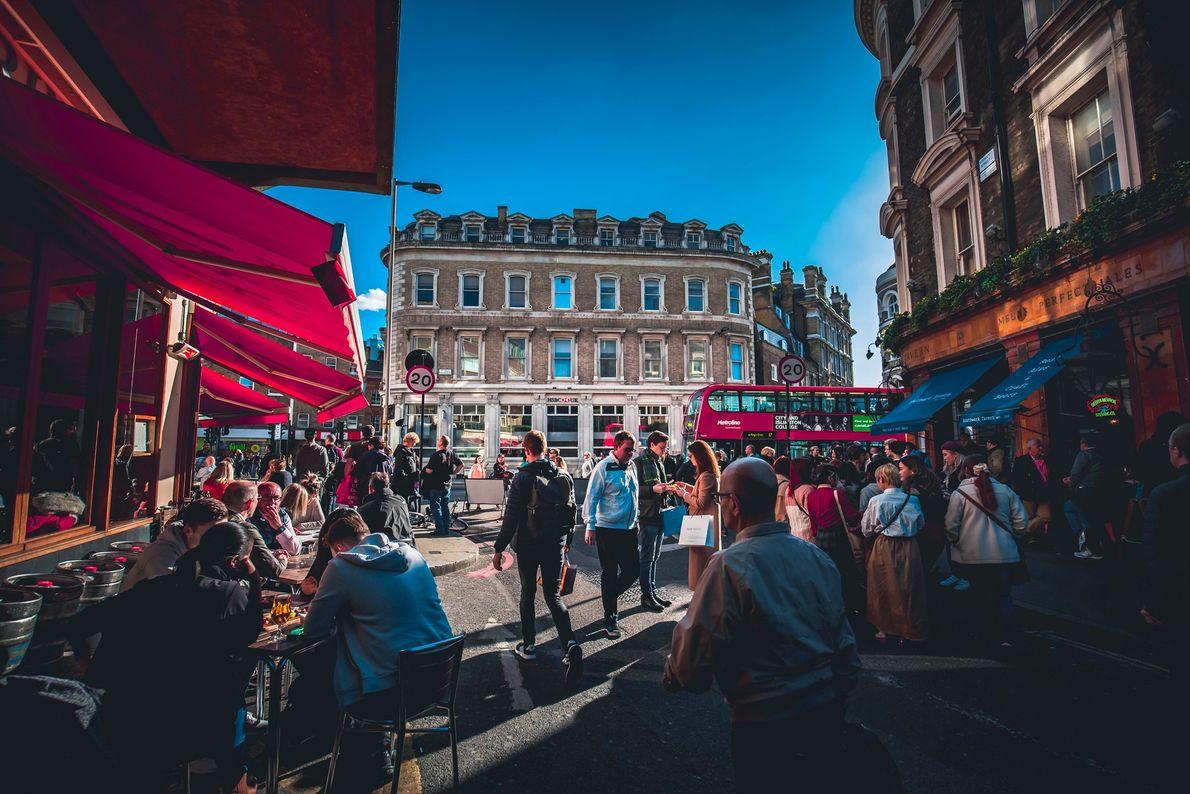 1. LONDRES