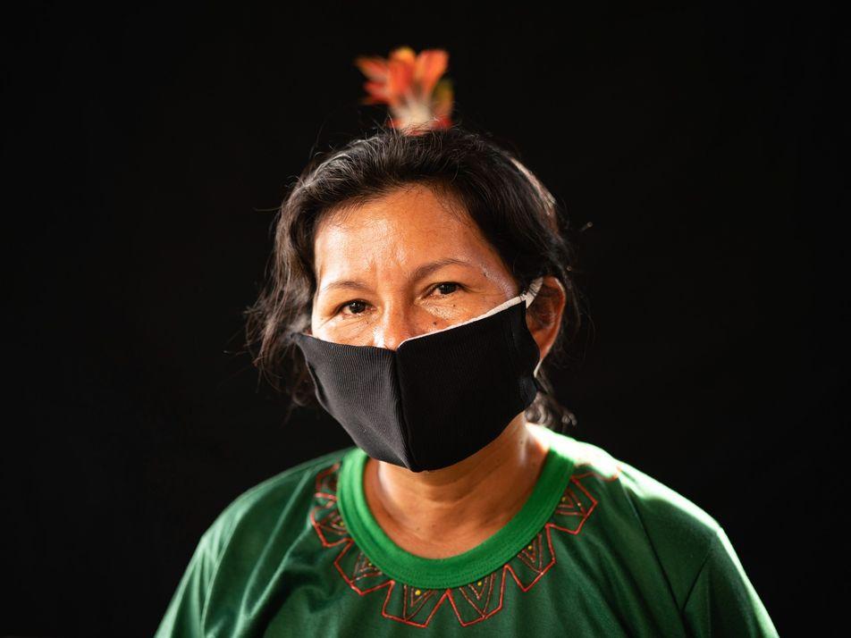 Coronavírus avança e tragédia entre indígenas da Amazônia é iminente