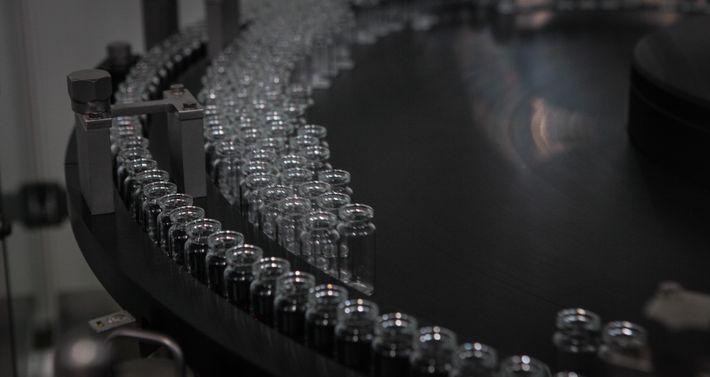 O acordo entre o Instituto Butantan e a Sinovac prevê que a farmacêutica chinesa, a princípio, ...