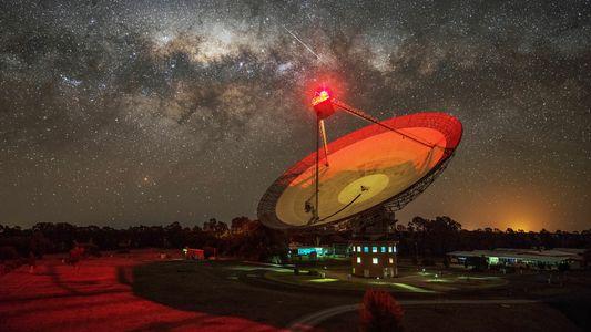 Caçadores de ETs detectam estranho sinal vindo de estrela vizinha