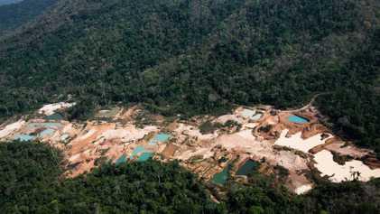 Entenda a polêmica em torno da mineração em terras indígenas