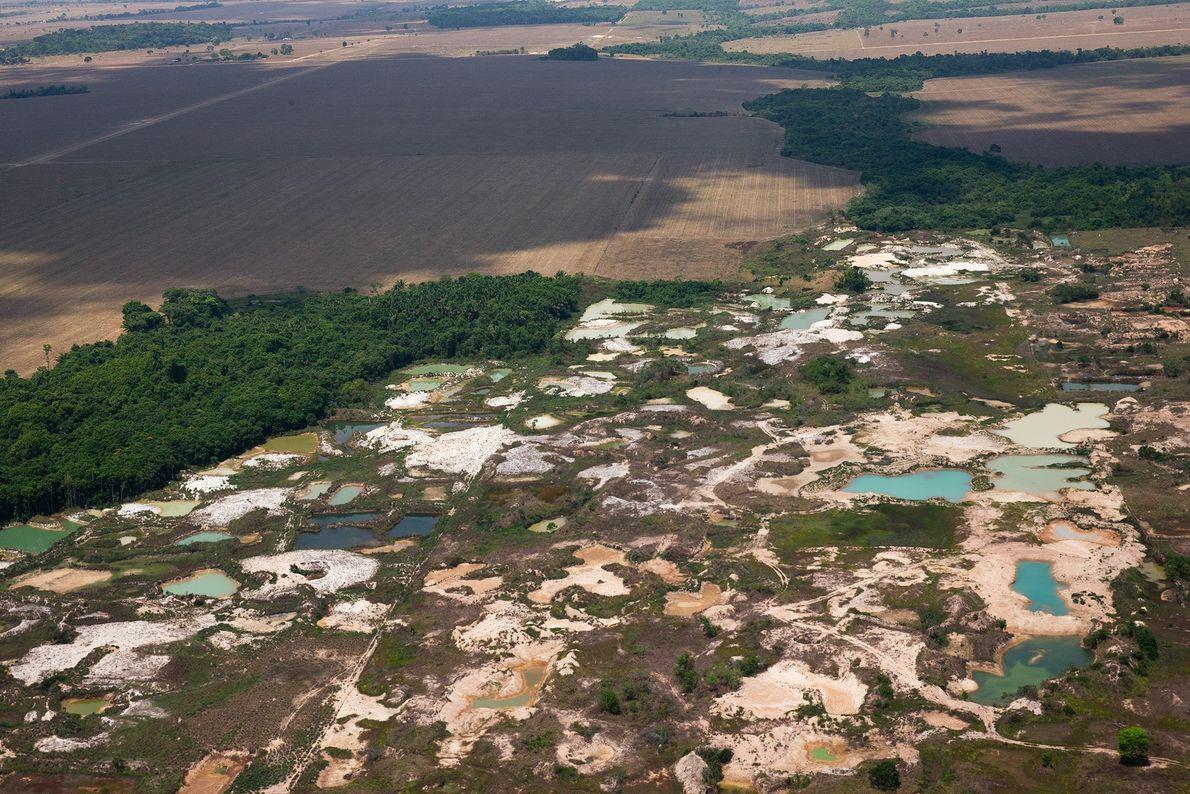 mineracao-amazonia-terras-indigenas-unidades-de-conservacao