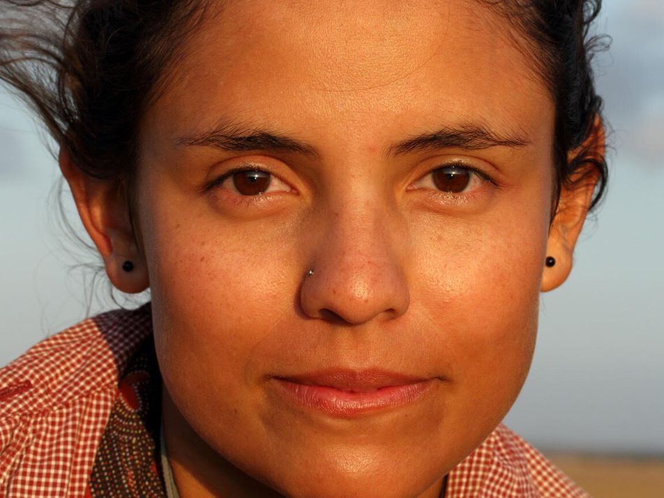 Exploradores: Camila Martínez