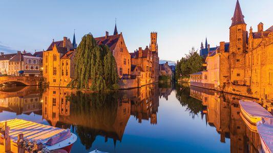 17 destinos mais românticos do mundo