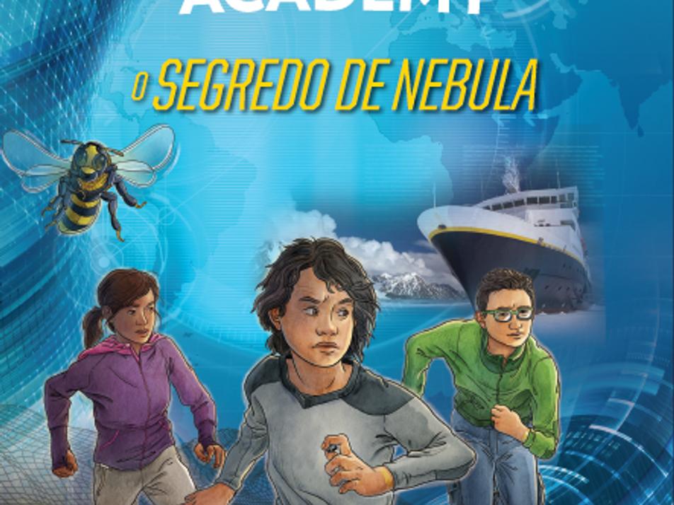 O Segredo de Nebula: Capítulo 1
