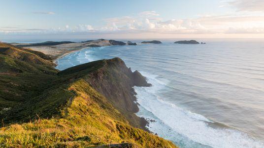 19 paisagens épicas na Nova Zelândia
