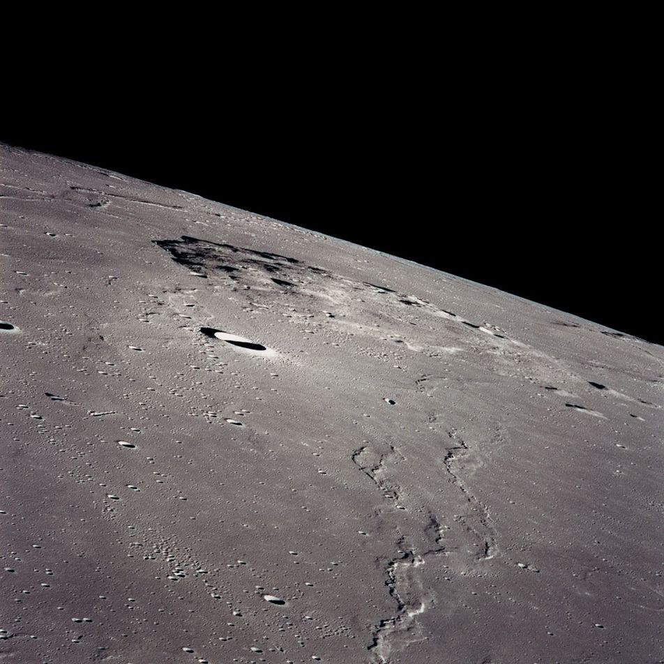 Missão da China coletou primeiras amostras lunares desde 1976