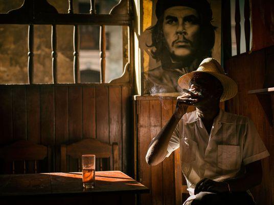 Inspire-se com 25 fotografias deslumbrantes da vida em Cuba