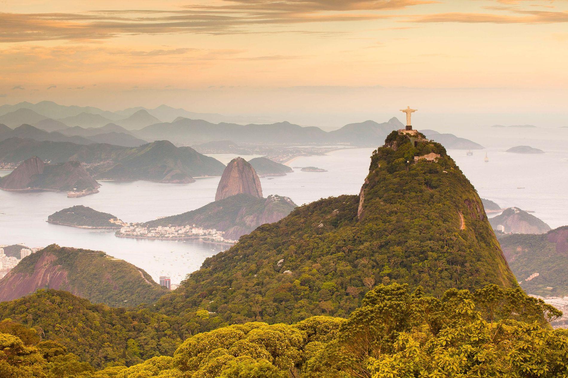 Que tal se aventurar pelas paisagens maravilhosas do Rio de Janeiro?