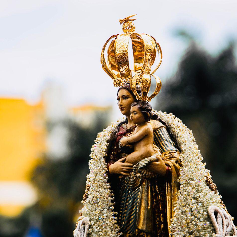 A volta dos fiéis ao Círio de Nazaré em Belém do Pará em fotos