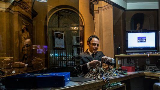 Veja imagens do homem que tem as chaves do Museu do Vaticano