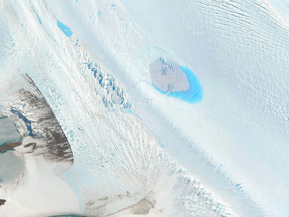 O lugar mais frio da Terra foi encontrado – veja como