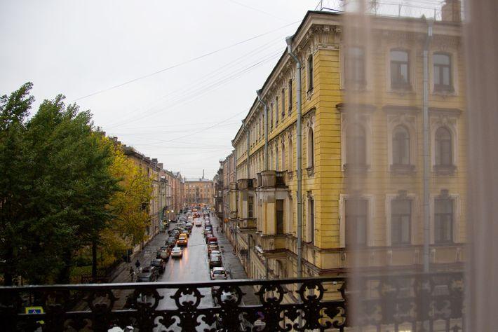 O Hotel Corinthia é um ótimo ponto de partida para uma aventura em São Petersburgo. Situado ...