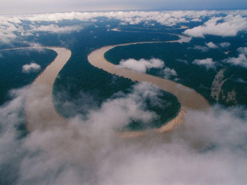 Primeiras mortes causadas pelo coronavírus em comunidades indígenas na Amazônia
