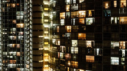 Copan, São Paulo: a vida no maior complexo residencial do país durante a pandemia