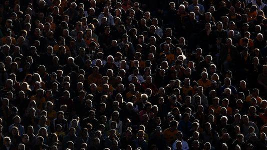 Algum dia voltaremos a nos sentir confortáveis nas multidões?