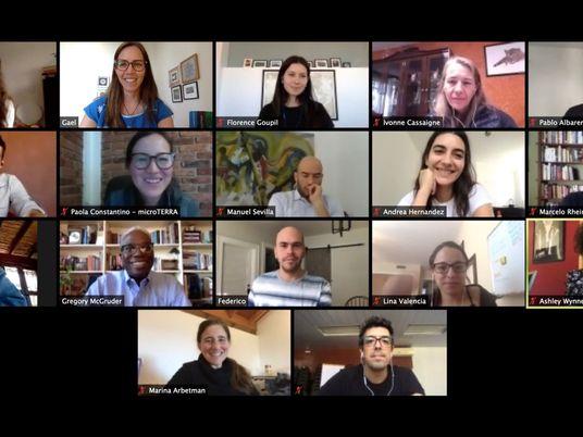Spotlight 2020: convidamos você a ouvir e se inspirar nos projetos dos Exploradores latino-americanos