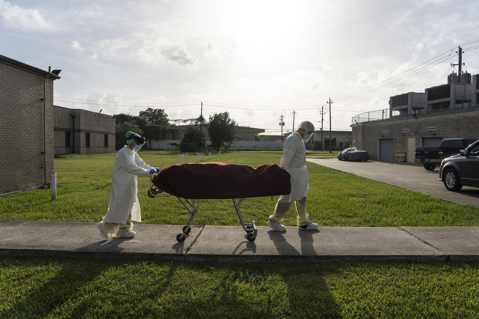 Como os cientistas sabem que a covid-19 é muito mais fatal que a gripe
