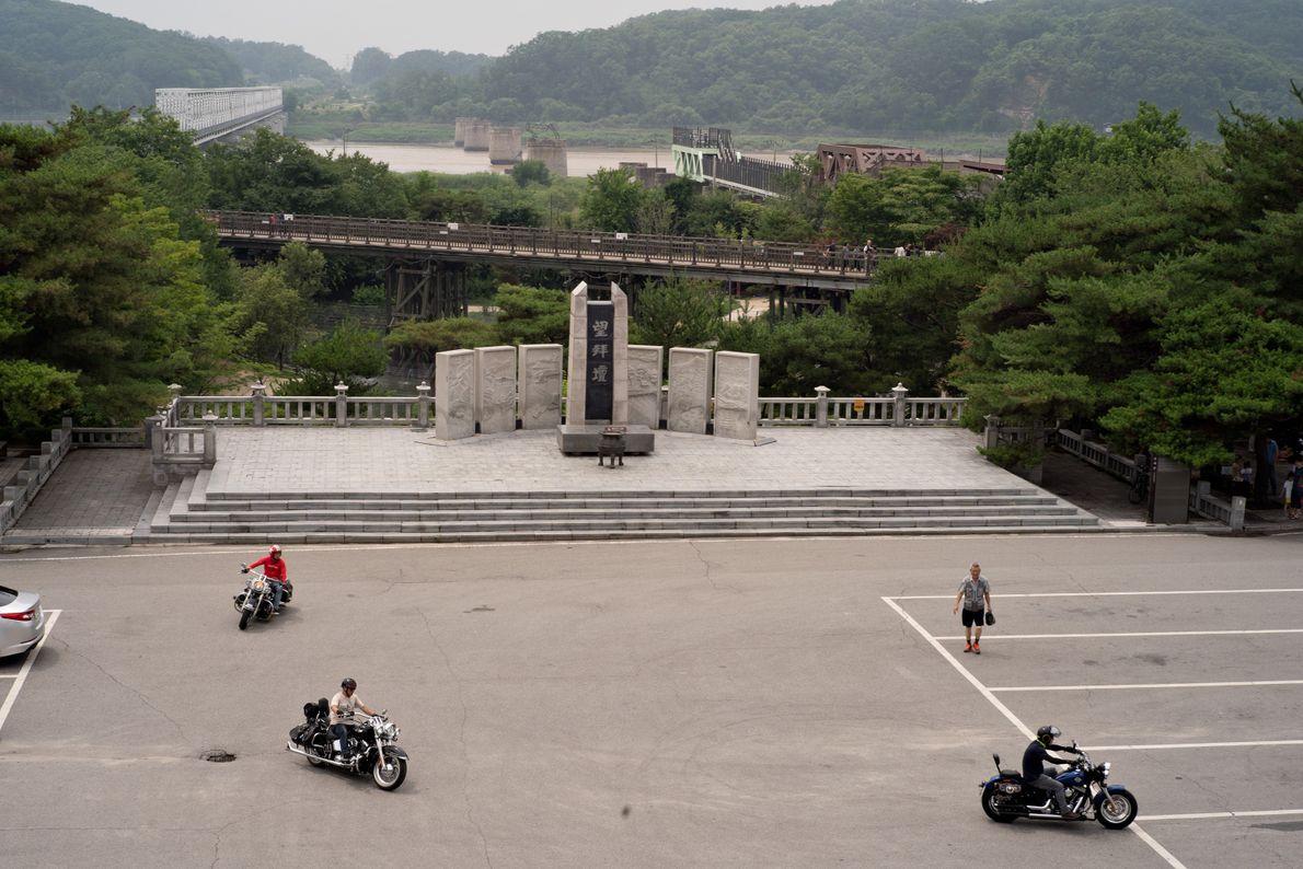 turismo-zona-desmilitarizada-da-coreia
