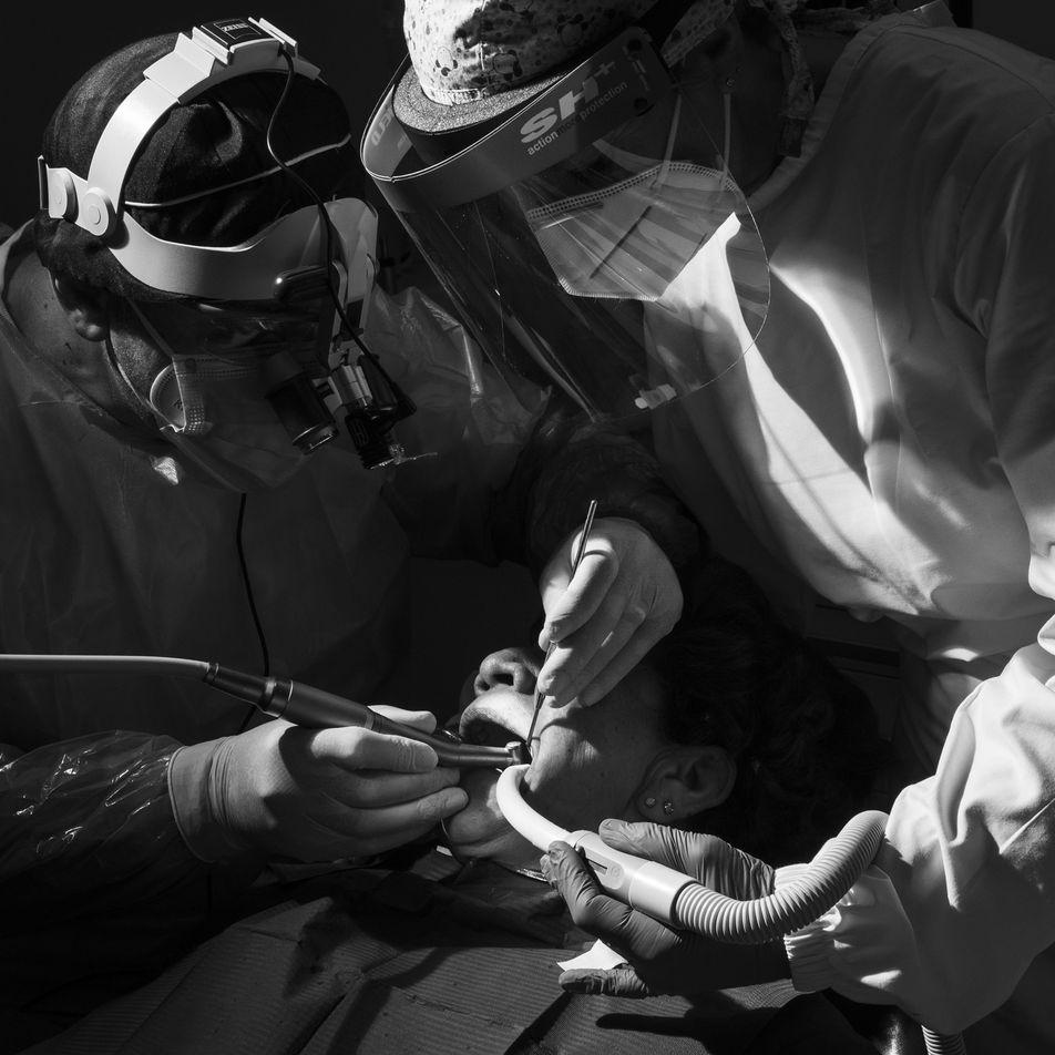 É possível ir ao dentista com segurança durante a pandemia?