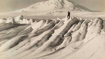 Quem realmente descobriu a Antártida? Depende para quem você pergunta