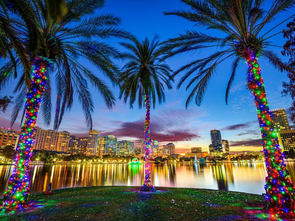 Tudo o que você precisa saber sobre Orlando, nos Estados Unidos