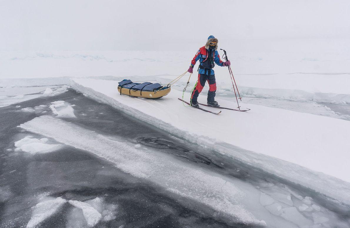 eric-larsen-gelo-expedicao-polo-norte