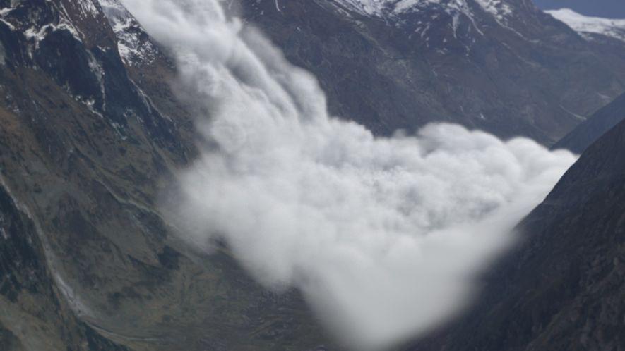 À Beira de um Desastre: a nova série do National Geographic em fotos