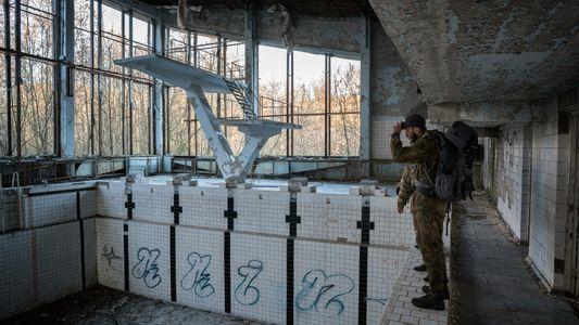 Veja fotos tiradas em visitas ilegais à Zona Morta de Chernobyl