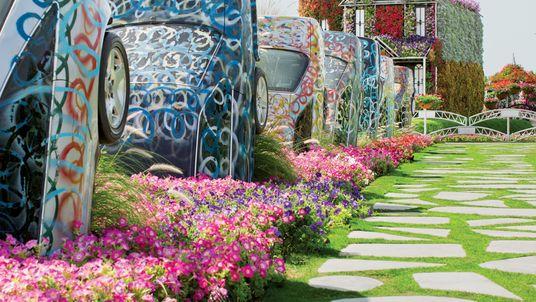 """Como a """"dubaização"""" transforma as cidades do Golfo Pérsico"""