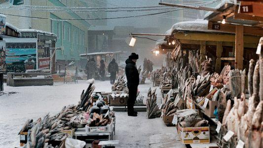 Conheça a cidade mais fria do mundo