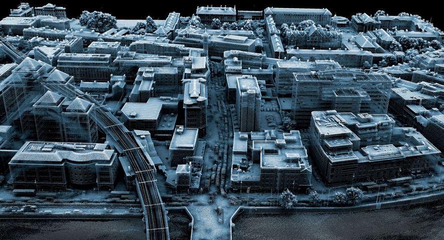 Esta tecnologia pode transformar a vida na cidade