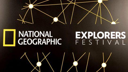 Imagem do evento National Geographic - Exploradores América Latina