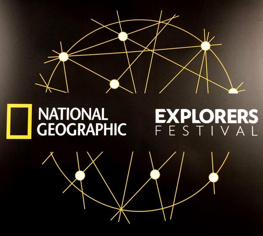 É lançado o primeiro festival de Exploradores da América Latina