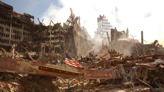 Tesouros arqueológicos resistiram ao atentado de 11 de setembro nos EUA