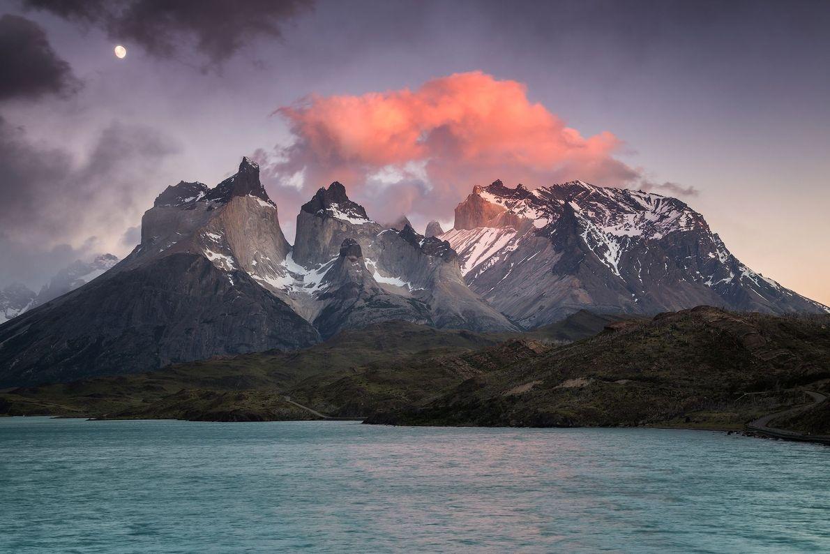 Picos da Patagônia