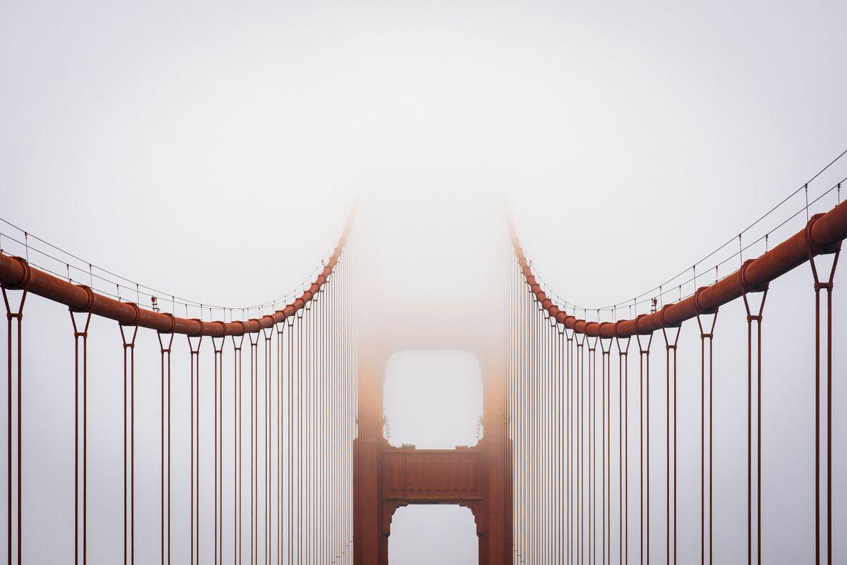 Ponte evanescente