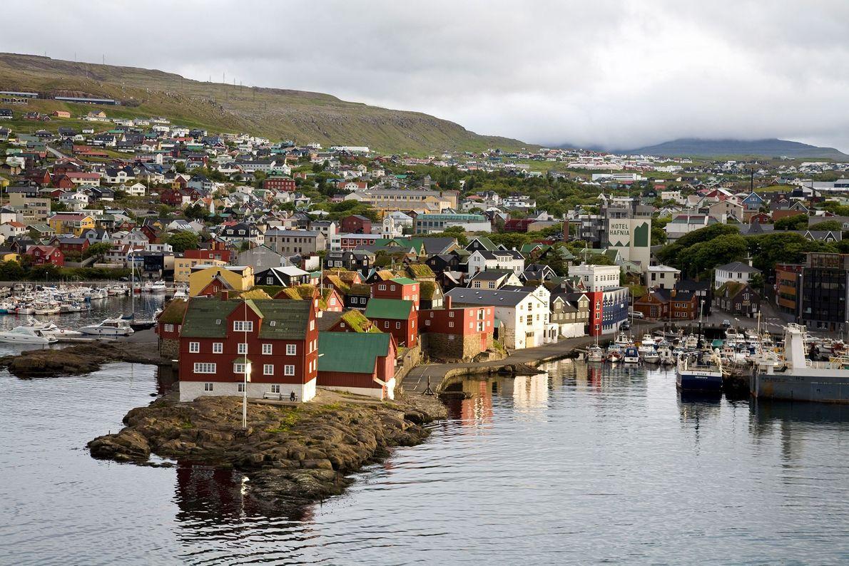 Streymoy, Faroe Islands, Denmark