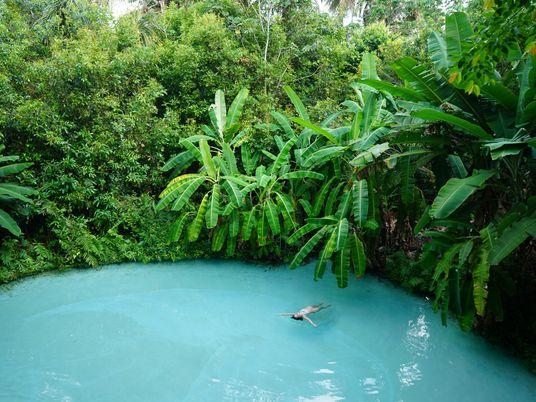 Um paraíso no Brasil que (talvez) você ainda não conheça