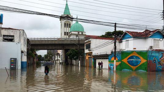 Brasil já sente impactos das mudanças climáticas e situação pode se agravar