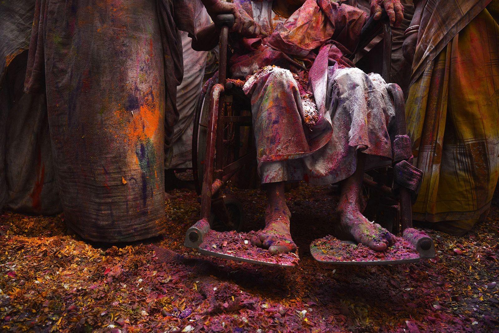 festival das cores hindu