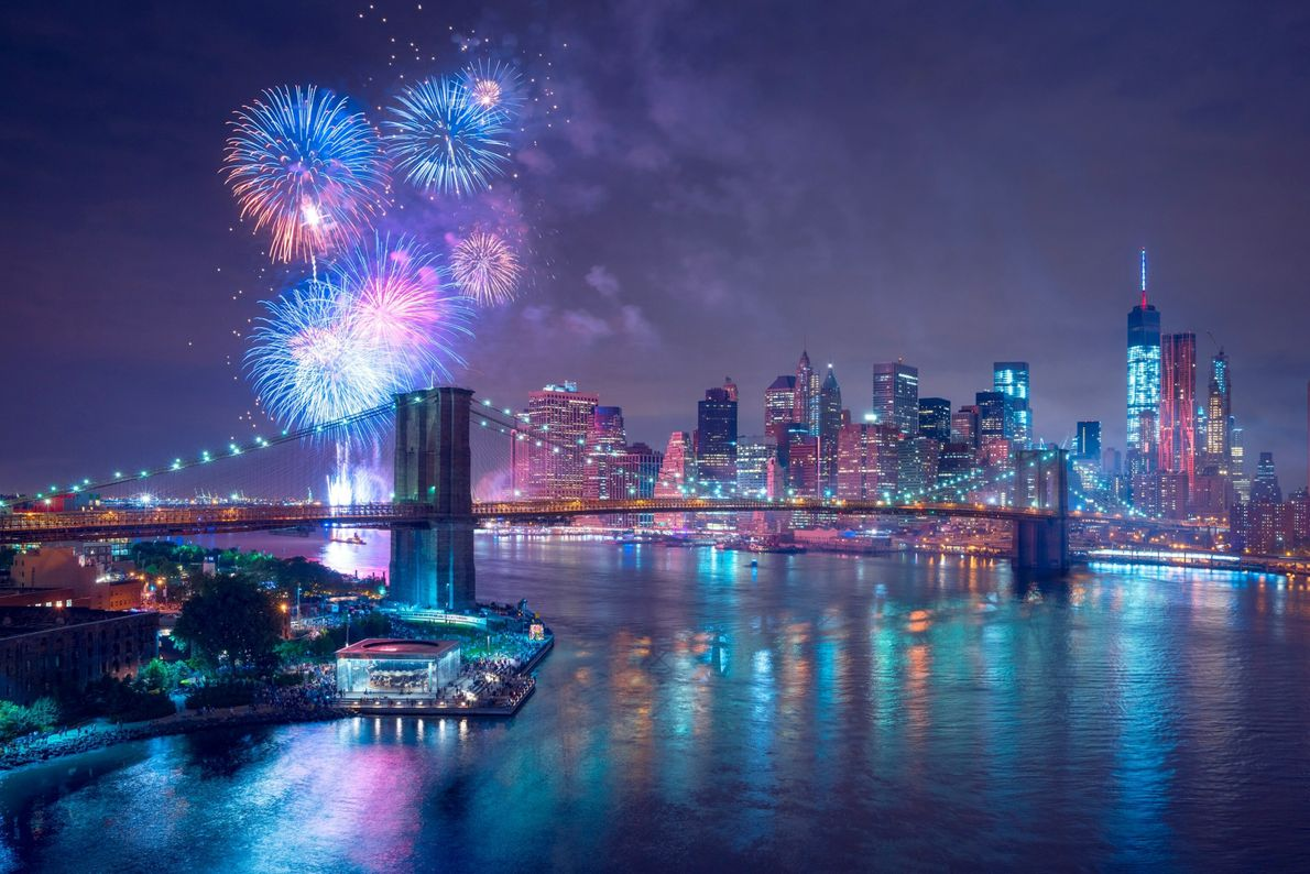 New York, New York, USA